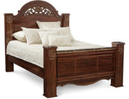 shop Gabriela-Queen-Poster-Bed
