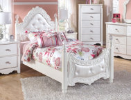 shop Full-upholstered-bed