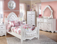 shop Exquisite-Dres,Mirror,Full-Bed