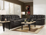 Jordan Sofa & Loveseat Set