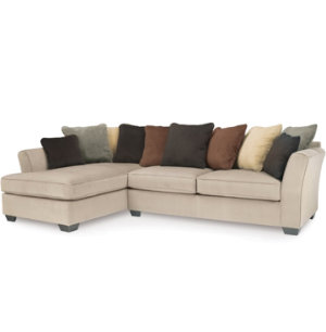 Laken 2 Piece Sectional | Sectionals | Living Rooms | Art Van