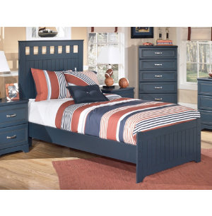 Twin Panel Bed Art Van Furniture
