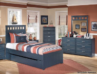 Leo Dres,Mir,Chest,Twin Bed