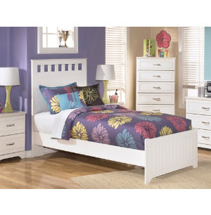 Twin Bed Art Van Furniture