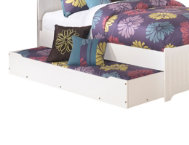 Twin Underbed Storage