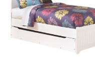 Twin Trundle - Storage