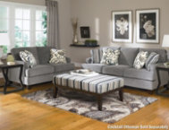 Yvette-Sofa-&-Loveseat-Set