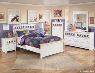 shop Zayley-Drs,Mir,Nstnd,-Full-Bed