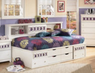 Twin-Bookcase-Bed