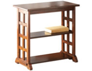 Clark Chairside Table