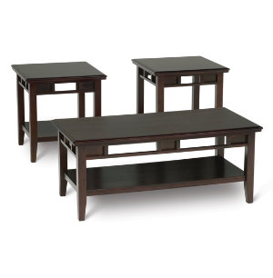 3 Pack of Occasional Tables