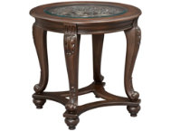 shop Norcastle-Round-End-Table