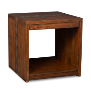 Brockland Square End Table