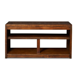 Media Sofa Table