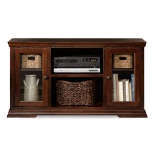 Oak Canyon 51  TV Console