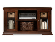 Oak Canyon 51  TV Console