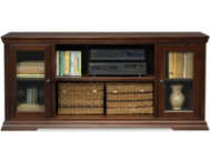Oak Canyon 61  TV Console