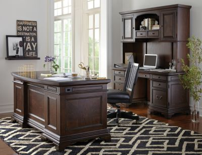 Essex Home Office Collection Desks Home Office Furniture Art