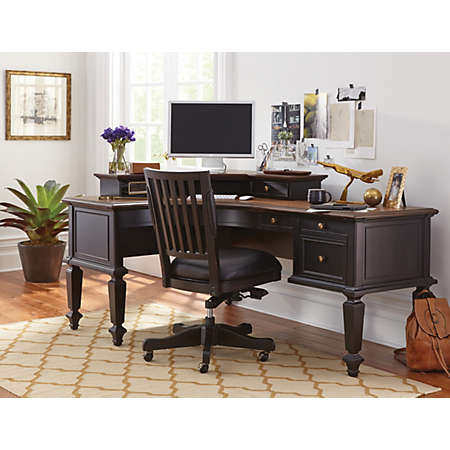 shop Ravenwood Office Collection Main. Ravenwood Office Collection   Desks   Home Office Furniture   Art
