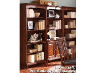 e2 Open Bookcase