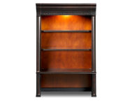 Bookcase Open Hutch