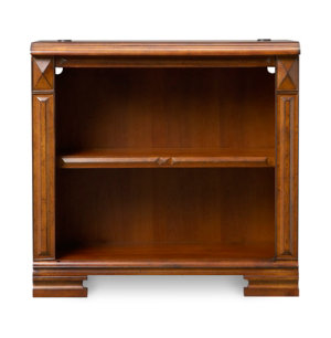 Bookcase Open Base