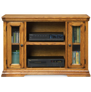 Oak Canyon 41  TV Console