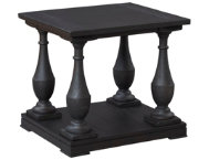 Hanover Rectangular End Table