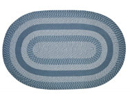 Colby Blue 4x6 Rug