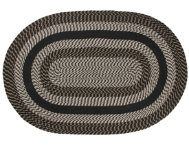shop Colby-Black-5x8-Rug
