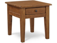 Rectangular-End-Table