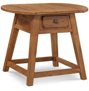 Splay Leg End Table
