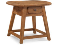 Splay-Leg-End-Table