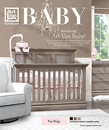 Art Van Baby ▸