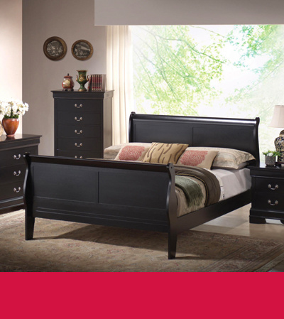 Bedroom Furniture - Beds, Chests, Nightstands & More | Art Van ...