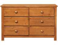 shop 6 Drawer Dresser