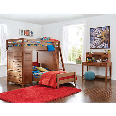 creekside collection | youth bedroom | | art van furniture - the
