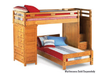 shop Twin-Step-Loft-With-Chest