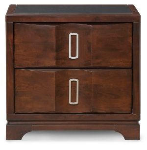 Woodward Ave 2Dr Nightstand