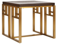 shop NB2 Square End Table