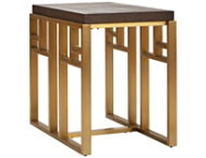 shop NB2 Chairside Table