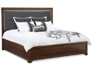 Woodward Ave King Bed