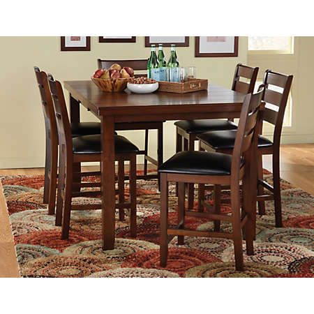 edison collection | dinettes | dining rooms | art van furniture