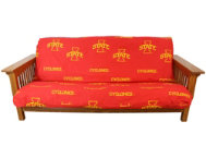 shop Iowa State Futon Cover