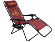 shop Iowa State Zero Gravity Chair