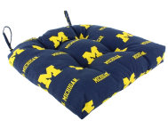 Wolverines Seat Cushion
