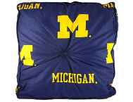 Wolverines Floor Pillow