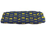 Wolverines Loveseat Cushion
