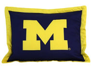 Wolverines Pillow Sham