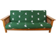 shop Spartans Futon Cover